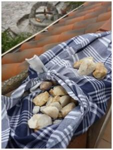 el buey solo y la sopa de piedras