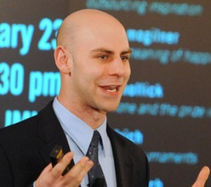 Adam Grant, takers, matchers, givers y la caja de amplificación de las virtudes