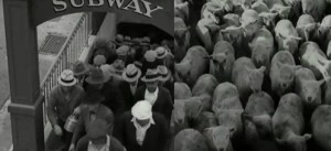 Charles Chaplin hoy haría huelga (¿y tú?)
