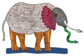 elephantteke