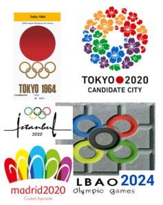 bilbao 2024 se adelanta a Madrid en la carrera por los juegos olímpicos del 2024