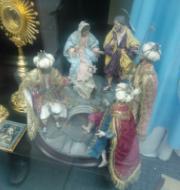 3 reyes serios