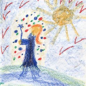 buenos días, creatividad (un apunte sobre la educación y el desarrollo del SeR)