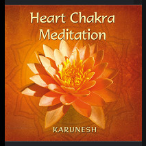 heartchakrameditation