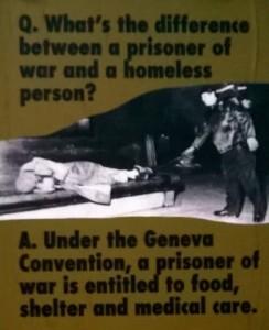 homelessperson