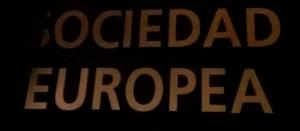 sociedadeuropea
