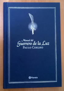manuel del guerrero de la luz