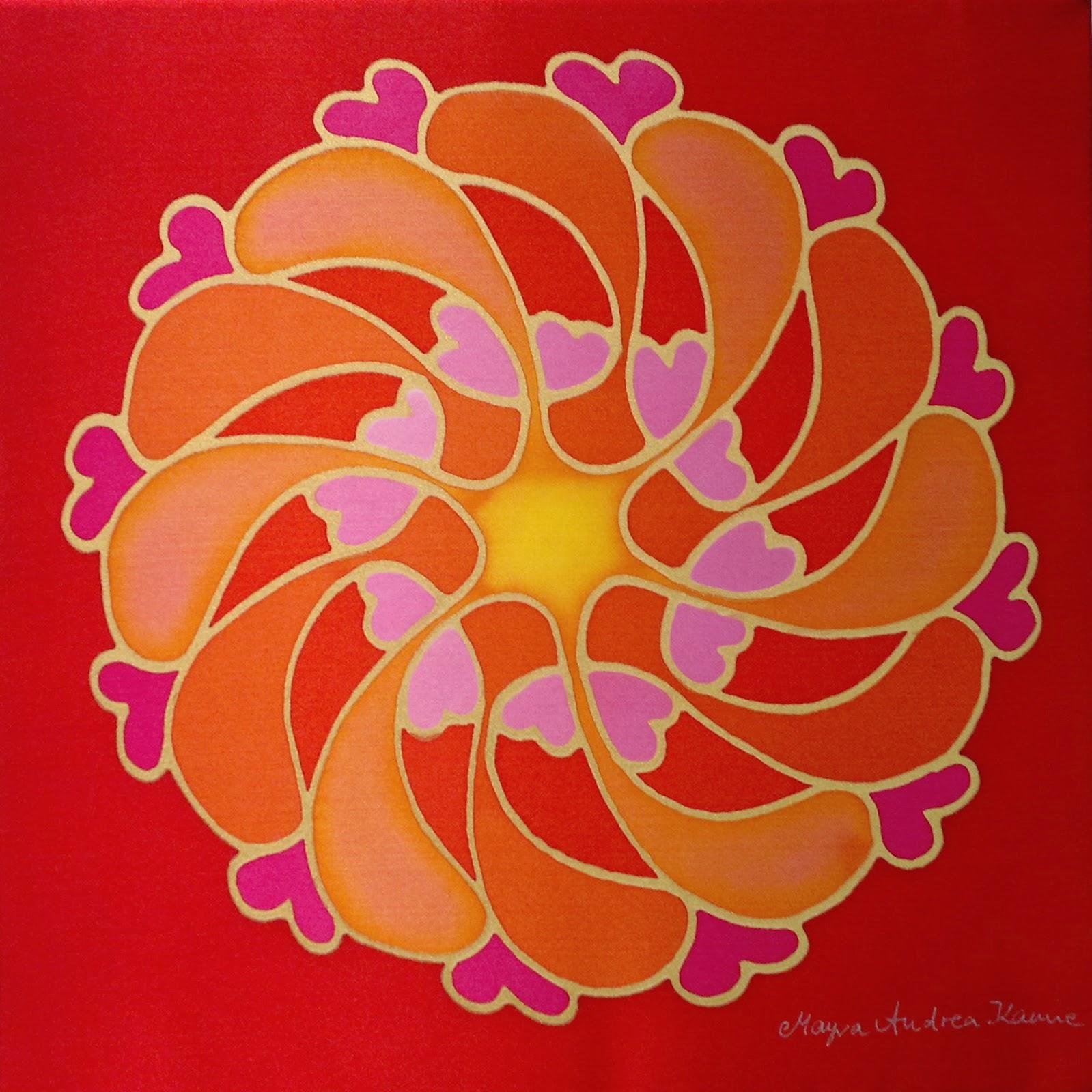 el significado de los colores y del arco iris (mandalas para el alma ...